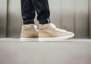 Nike Blazer Mid Premium 'Linen Summit White Gum Light Brown' 2017-1
