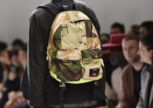 EASTPAK X CHRISTOPHER RAEBURN FW1718-4