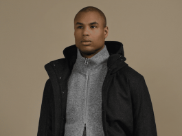 wings+horns Fall/ Winter 2017 'Isolation + Comradery' Preview
