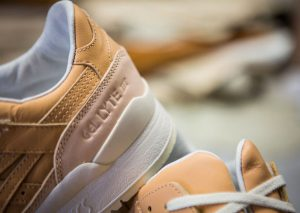 ASICS GEL-LYTE III 'Veg Tan' Pack-2