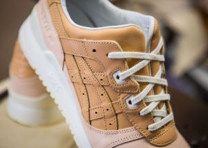 ASICS GEL-LYTE III 'Veg Tan' Pack-3