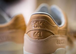 ASICS GEL-LYTE III 'Veg Tan' Pack-5