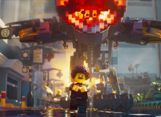 Bande annonce officielle Lego Ninjago Tortues Ninja | Film