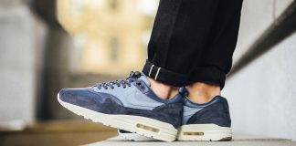 NikeLab Air Max 1 'Pinnacle' (Ocean- Blue Sail Thunder Blue)